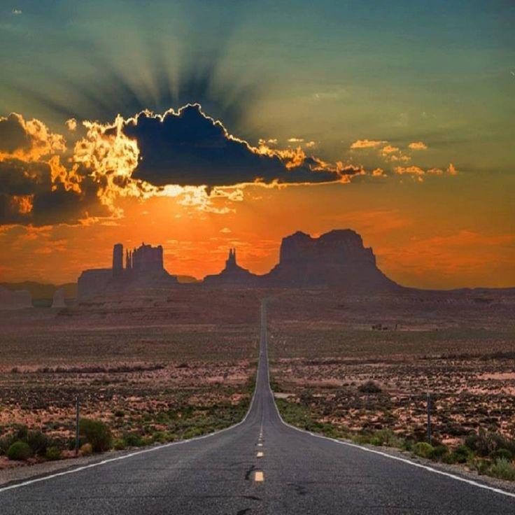 Monument Valley, #Utah