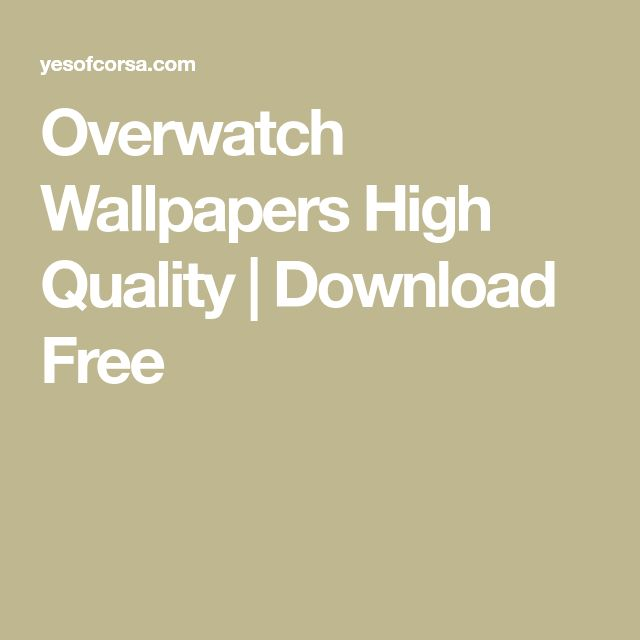 how to download overwatch free