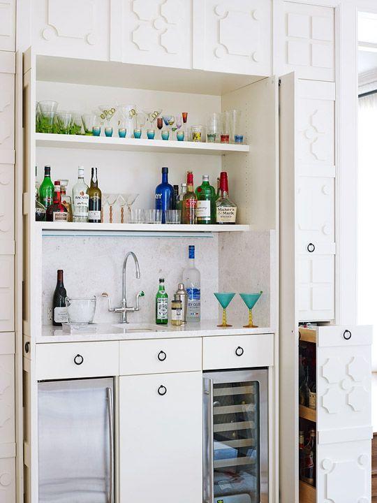 135 best Home Bar images on Pinterest