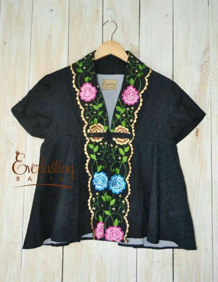 Noya batik