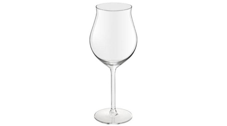 Gran Vino Rozés pohár 500 ml - Boros poharak - Minden ami bár – báreszköz, barista kellék és bor kellékek webáruház