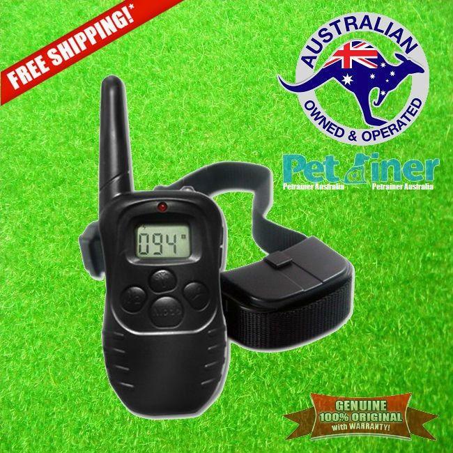 Petrainer PET-998D E-Collar