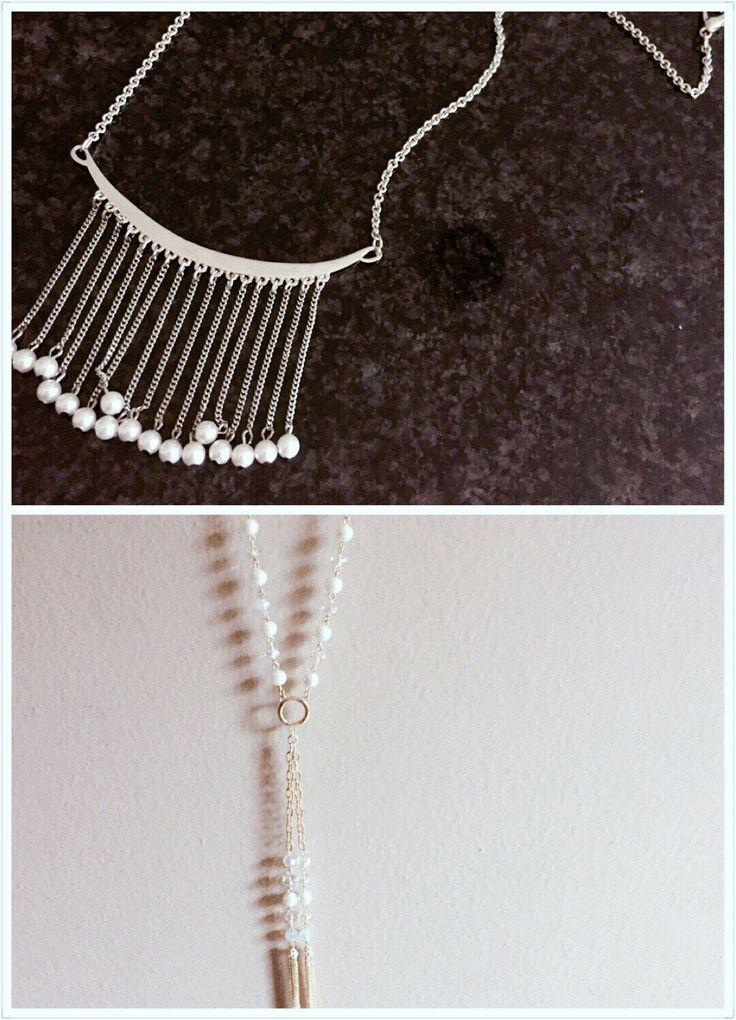 MoonshineStrings: Moonshine Strings Handmade Guitar String Jewelry