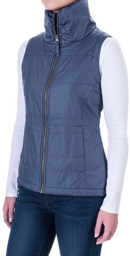 Columbia Shining Light II Vest (For Women)