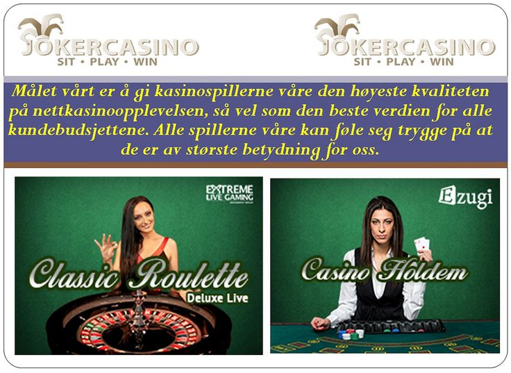 https://flic.kr/p/YHeMmH | casinospill, kasino bonuser, direkte kasino, mobilkasino | Follow us : www.jokercasino.com/no  Follow us : kasinobonuser.wordpress.com  Follow us : followus.com/kasino-bonuser