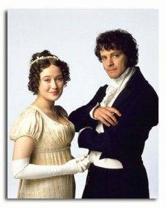 pride and prejudice mr. Bennet | SS3487861) Cast Pride and Prejudice Television Photo
