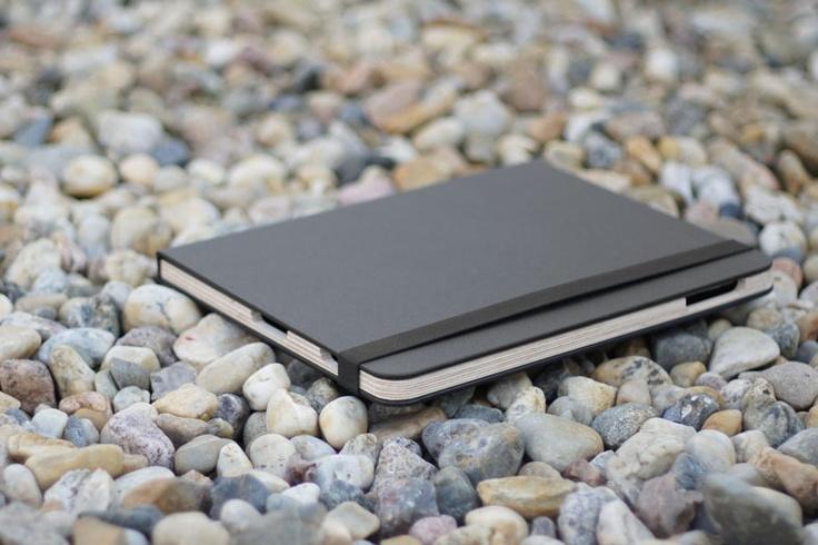 iPad Case, handmade from Berlin. Nice