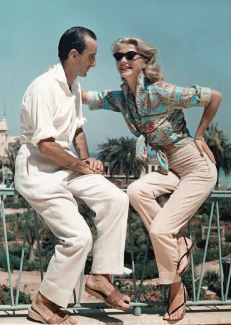 """Emilio-Pucci 1955 