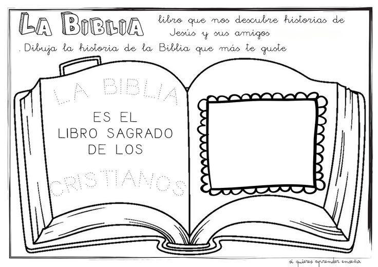 La Bíblia. Religión. the bible