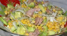 salata de avocado si ton poza final