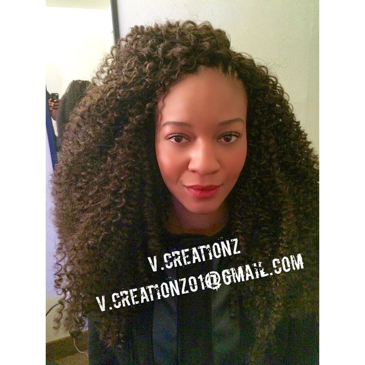 Crochet Braids Vancouver : ... crochet braids by creative crochet braids kima braid ocean wave