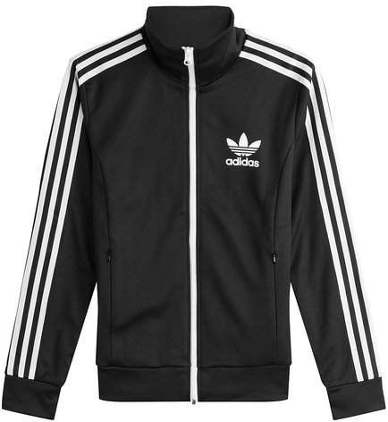 2a5820dcbcf34 Adidas Originals Zipped Jacket with Cotton