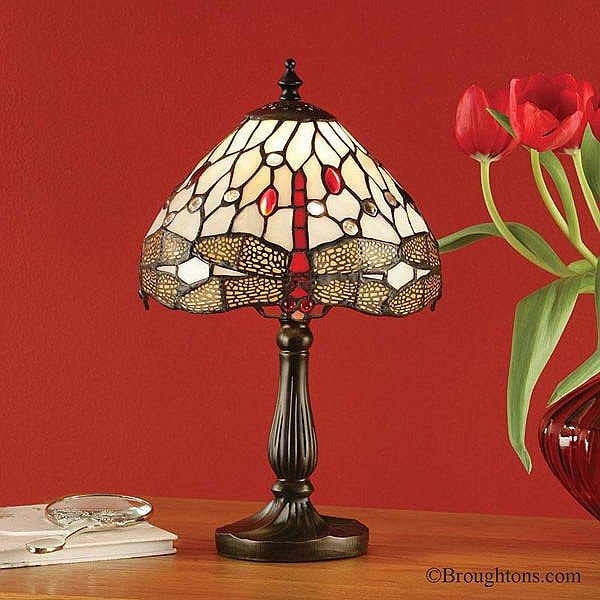 102 best tiffany table lamps images on pinterest tiffany for Table 6 4 intermediate accounting