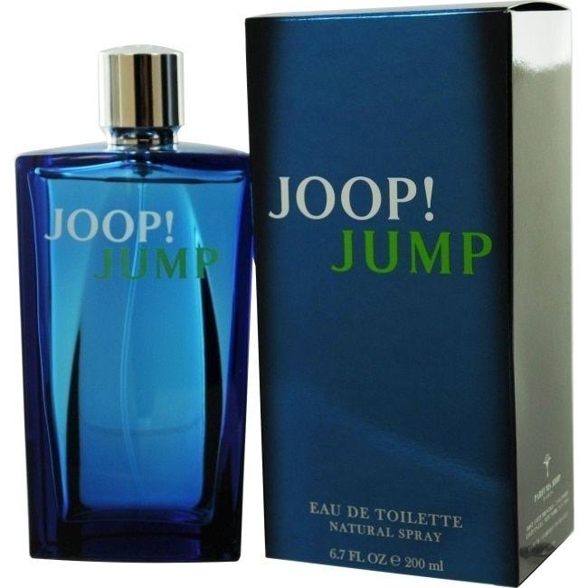 Joop! Joop Jump Men's 6.7-ounce Eau de Toilette Spray