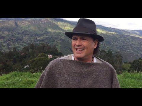 Video oficial de canción con la que Carlos Vives homenajea a ciclistas, El orgullo de mi patria - YouTube