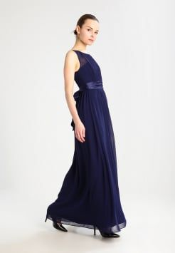 Dorothy Perkins Petite - SHOWCASE NATALIE - Vestido de fiesta - navy