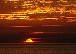 Sunsets: Psalms 191, Quotes, Circles Of Life, Colors, Sunri, Beautiful Sunsets, Natural, Beaches Sunsets, The Dark