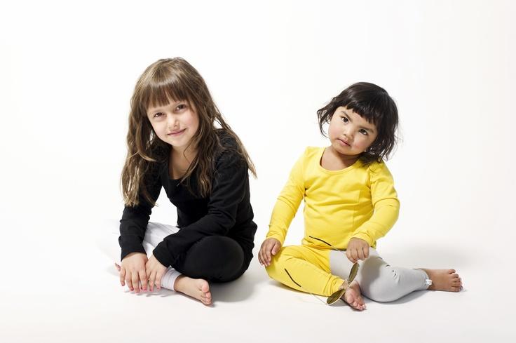 kids fashion by GUGGUU © Eveliina Mustonen