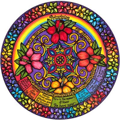 Love this without this particular wording mandala art | Integration of Art, Music, and Healing for one 'Sophisticated lady ...