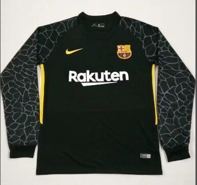 082f636b65141 17 18 Barca GK jersey 14.5€02 Property categories  Camisetas de Fútbol 17-18