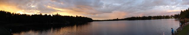 Great Alaskan Homes Blog: Waterfront Homes for Sale in Anchorage's Sand Lake...