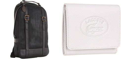 Fossil, Lacoste at 6pm. Free shipping, get your brand fix!
