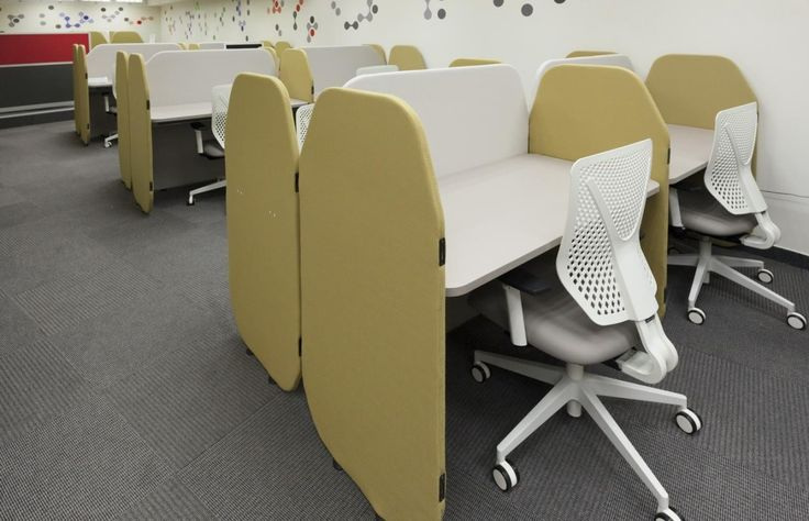 Simple Trade Office #basiccollection #office #project #furniture #interior #design