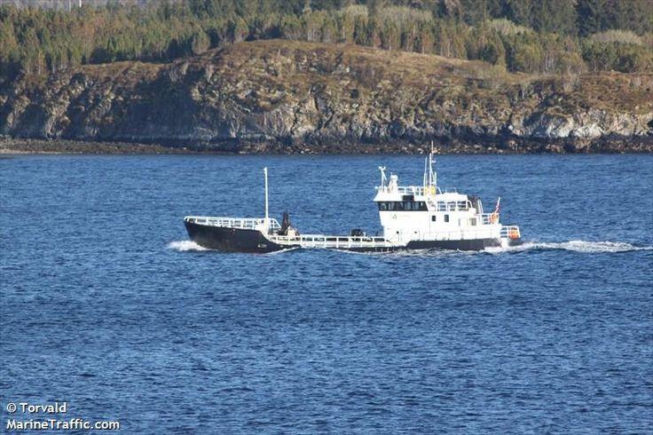 GRIP SOLAR (MMSI: 257230800) Ship Photos | AIS Marine Traffic