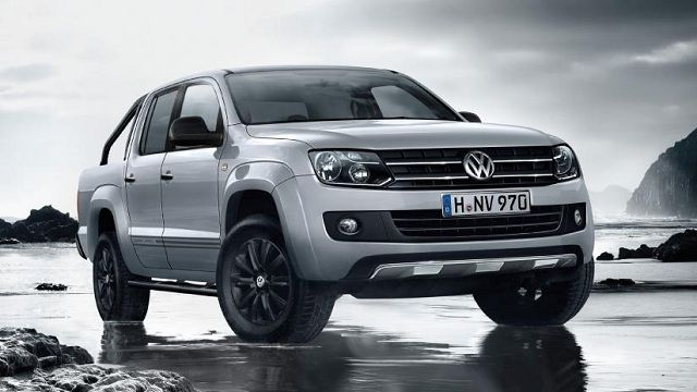 2015 VW Amarok Release Date and Changes  http