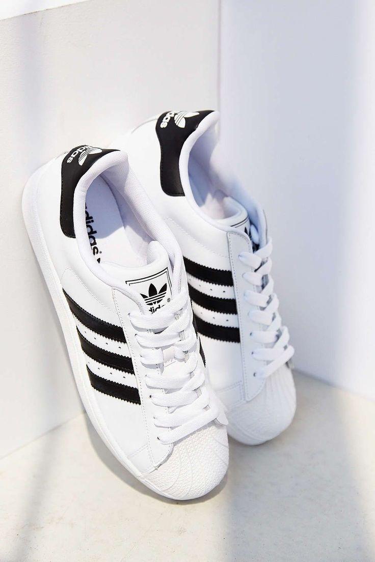 Adidas Superstar BOOST Sneaker Politics