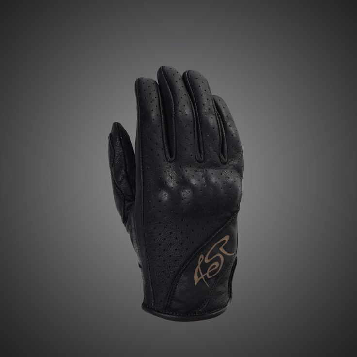4SR Monster Lady fully perforated Gloves