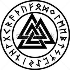 Image result for valhalla symbol
