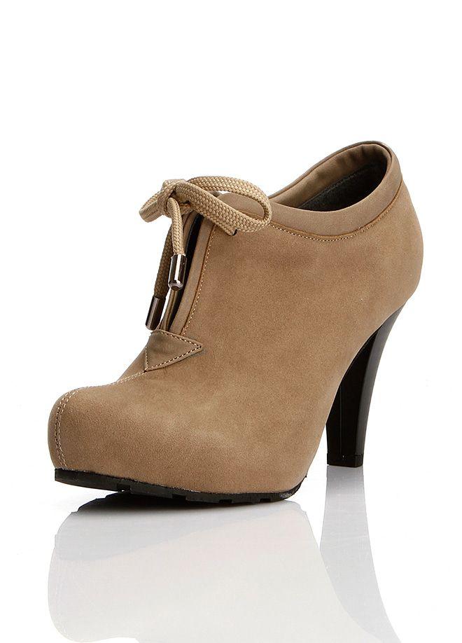 Shoes Time - Shoes Time Bot Markafoni'de 109,00 TL yerine 39,99 TL! Sat�n almak i�in: http://www.markafoni.com/product/5851014/
