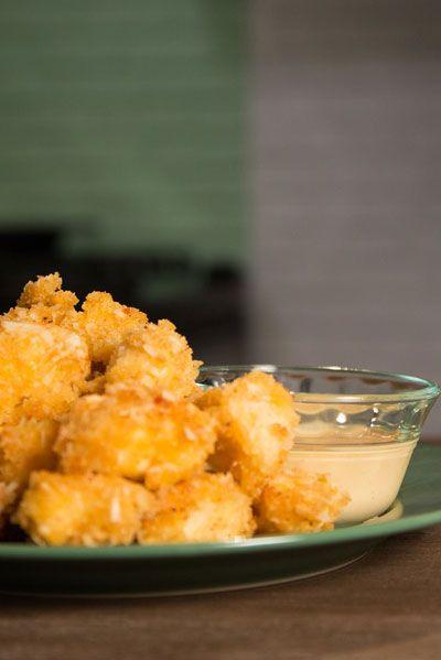 Buttermilk Chicken Poppers | Hidden Valley®
