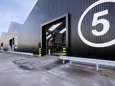 Gallery - Milieustraat Recycling Centre / Groosman - 3