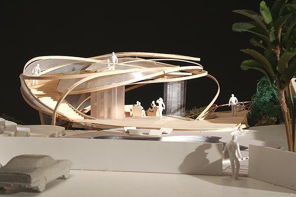 maquetas de arquitectura relacionado a libros - Buscar con Google