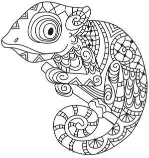125 best snake coloring pages KIDS images on Pinterest ...