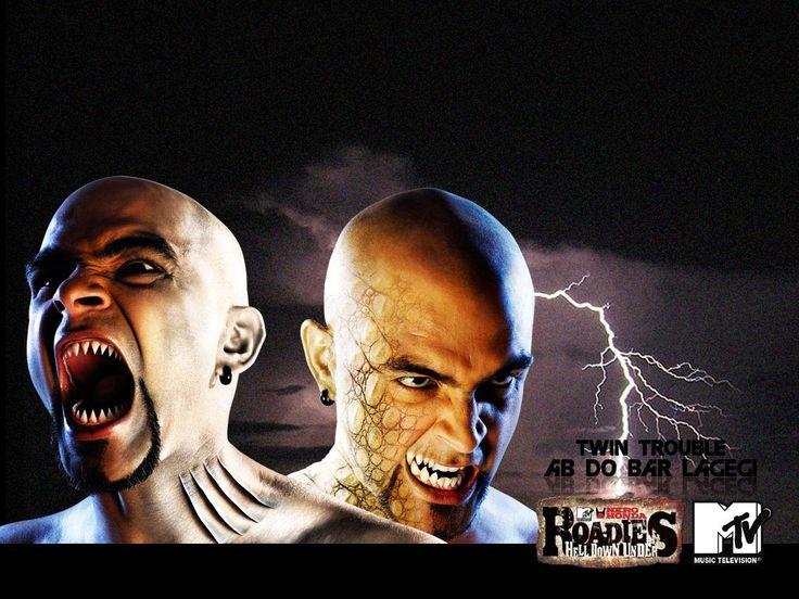 MTV Roadies 6 Raghu  Rajiv Wallpaper | MTV ROADIES 7, MTV ROADIES