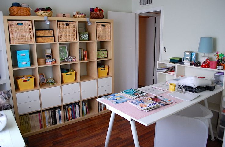 What To Do With Your Kidu0027s Bedroom Once They Move Out. Hobby RoomExtra ...