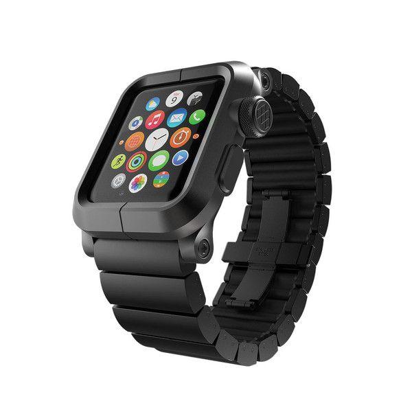 Lunatik EPIK Aluminum Waterproof Apple Watch Case
