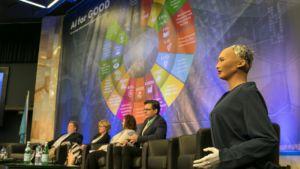 ITU News - ICT Trends Worldwide