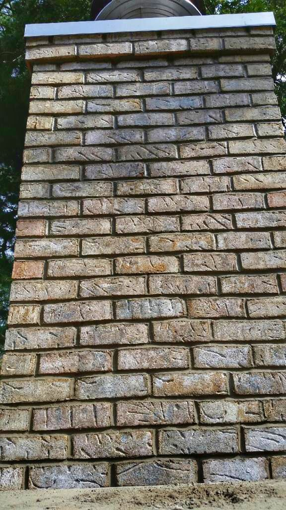 8 Best Images About Glen Gery Brick Fireplace Smithtown