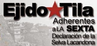 Ejido Tila Chiapas denuncia los planes del gobierno y caciques para destituir a autoridades ejidales