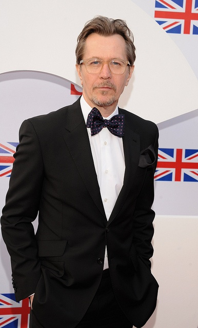 Actor Gary Oldman attends the GREAT British Film Reception to honor the British nominees of The 84th Annual Academy Awards at the British Consul Generals Residence  in Los Angeles, California.  (Photo by Mark Sullivan/Getty Images For British Consul General, Los Angeles)