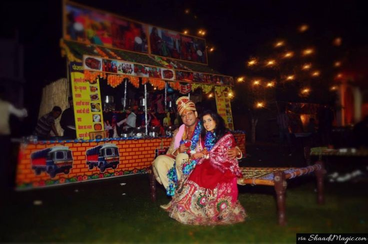Khushboo And Tarun - Real Wedding - Real Couple - Shaadimagic