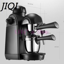 US $65.76 DMWD Household cafe American electric Italian Coffee Maker semi-automatic espresso coffee machine pot Cup home office 5 bar EU. Aliexpress product