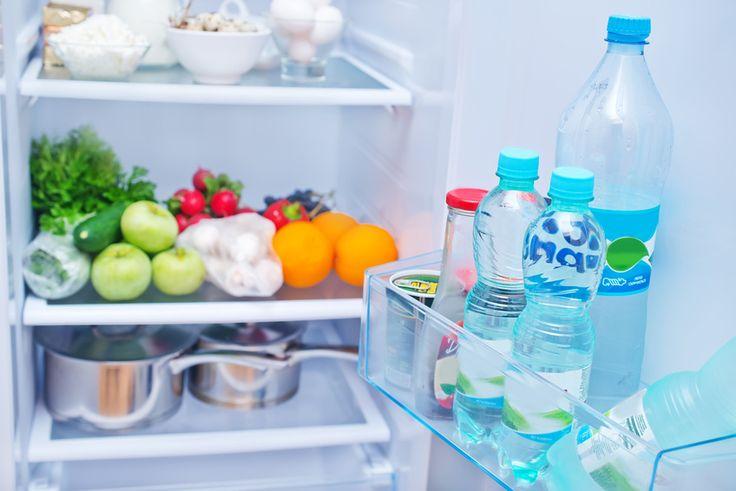Was gehört im Kühlschrank wohin?