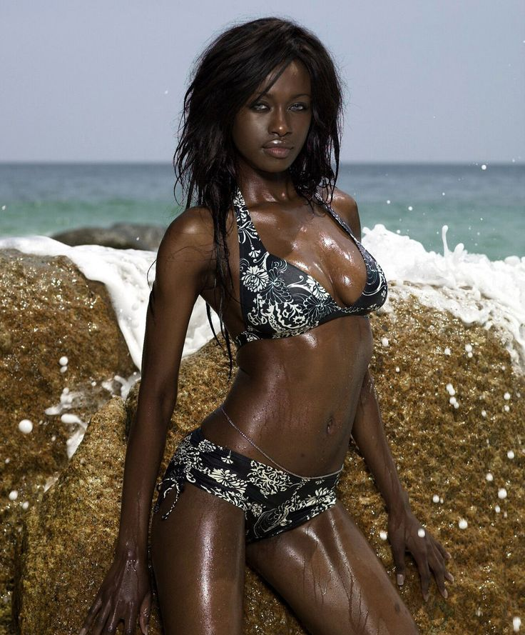 hot girls ebony