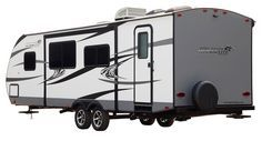 2017 Ultra Lite Travel Trailers UT2802BH by Highland Ridge RV
