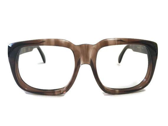 Vintage Yves Saint Laurent YSL 10 Glasses by InFrameEyewear